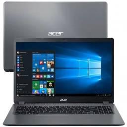 Notebook Acer - CAIXA LACRADA - LEIA O ANÚNCIO
