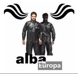 Capa De Chuva Motociclista Alba Europa