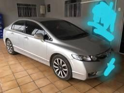 Honda Civic reliquia