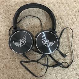Headphone Altomex A669