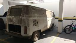 Kombi a diesel 82