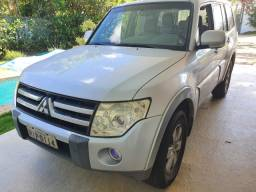 Pajero Full 3.8 V6 250cv 2008