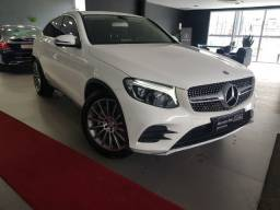 Mercedes-Benz GLC 250 Coupe 2016/2017