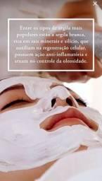 Limpeza de pele profunda profissional