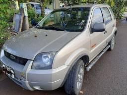 Ford eco sport xlt1.6 prata