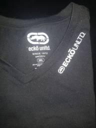 Camiseta Ecko 3XL equivale GGG