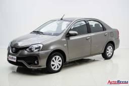 Etios Xs 1.5 Sedan
