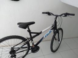 Bike - Bicicleta Caloi aro 24