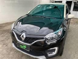 Nova Renault Captur Intense 1.6 aut. Nova ,!!! Revisada !!!!