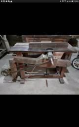Máquina de carpintaria