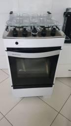 Fogão Brastemp 4 bocas - Modelo bf04nabuna