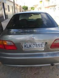Honda Civic 2000 EXTRA