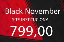 Site Institucional - 799,00