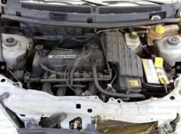 Desmontando- Ford Ka GLI 00/00 Gasolina