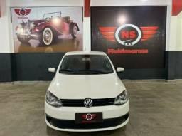 VW - VOLKSWAGEM FOX TRENDLINE 1.6 FLEX