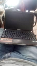Notebook todo conservando para retiranda de peças