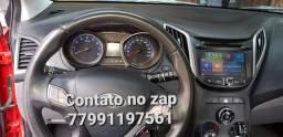 Hb20x Premium automático