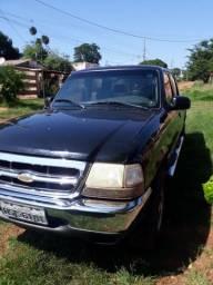 Ranger à diesel vendo