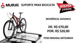 Suporte de Bicicleta para Teto - Mitsubishi Pajero Full
