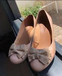Sapato Anabela BOTTERO