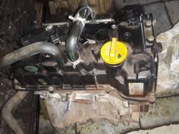 Motor sandero