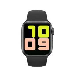 Relógio Inteligente Smartwatch Iwo 11 T500 (masc. E Fem.)