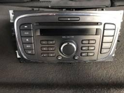 Toca CD original Ford Focus MK 2.5