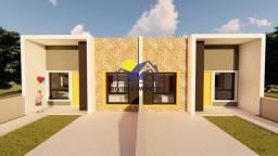 Lindas casas novas no balneário Gaivotas