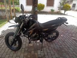 XTZ250X