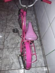 Bicicleta infantil *
