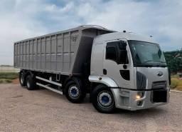 Caminhão Ford Cargo Bitruck 2429 Ano 2015
