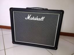 Amplificador válvulado Marshall