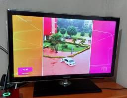 Vendo TV Sansung 32 polegadas