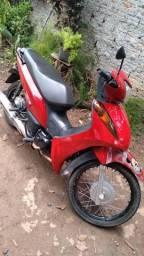 Honda Biz ks 2014 top pra cidadd ou inteerrior