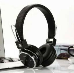 Fone de Ouvido Sem Fio Wirelles Bluetooth