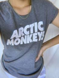 Camiseta Artic Monkeys