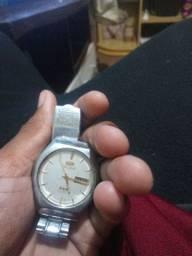Relógio orient Crystal 3 estrelas
