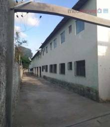 3 - Aluguel Kitinet em condomínio fechado no Turu