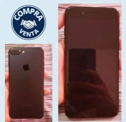 iPhone 7 plus 32 gb como carregar ?
