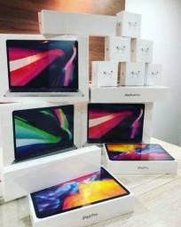 MacBook PRO M1 256Gb 512Gb Air ( Lançamentos em 12X ) Toda Linha Apple!