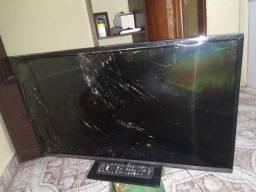 Vendo 100 reais display quebrado