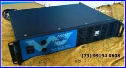 Amplificador Machine A 500