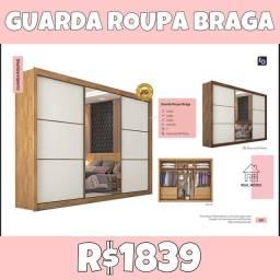 Guarda roupa Braga guarda roupa Braga guarda roupa Braga real móveis