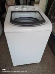 Máquina de lavar semi nova com nota fiscal (ENTREGO)