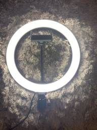 Vendo Iluminador de Led Ring Light