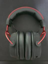Headset Hyperx cloud alpha