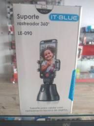 Promoção suporte rastreador 360°