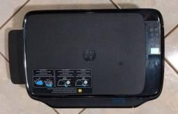 impressora hp deskjet gt5822 tanque semi nova