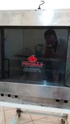 Forno para Pão Padaria - Progás