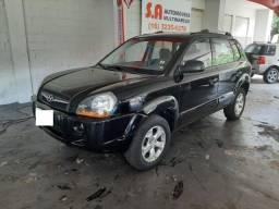 Hyundai Tucson 2.0 GL - 2009